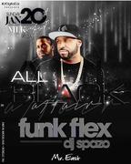 Funk Flex All BLack