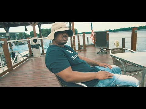iLLanoise (Da Cloth) - Hook & Lines (2020 New Official Music Video) (Prod. Halo) (The Fisherman EP)