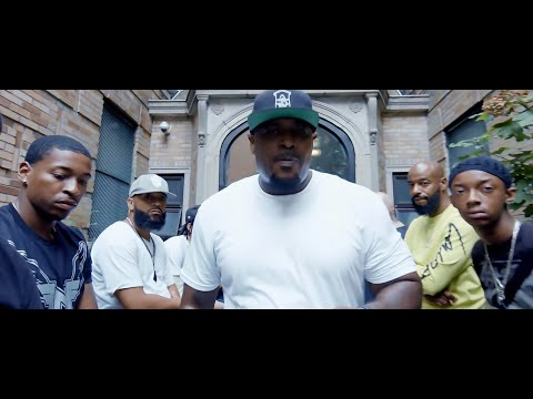 Sheek Louch - Paranoid (2020 New Official Music Video) (PD Jimmy Dukes) (Director GT) (Beast Mode 4)