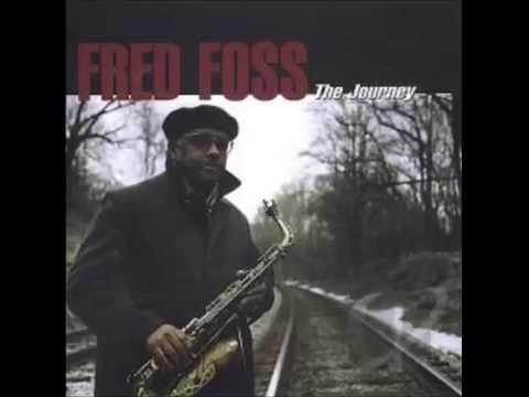 Freedom Trane by Fred Foss