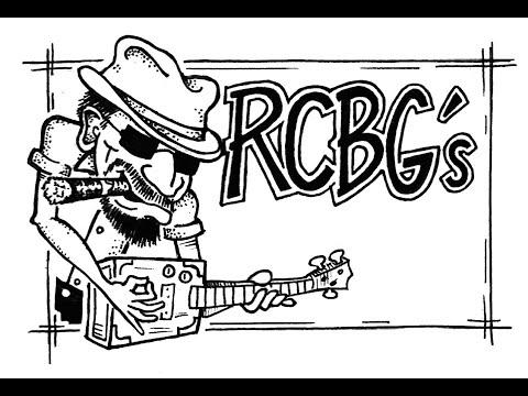 Cigar Box Guitar build #28
