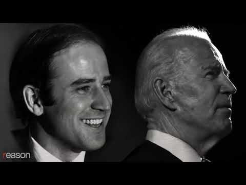 The History of Joe Biden [Uncensored]