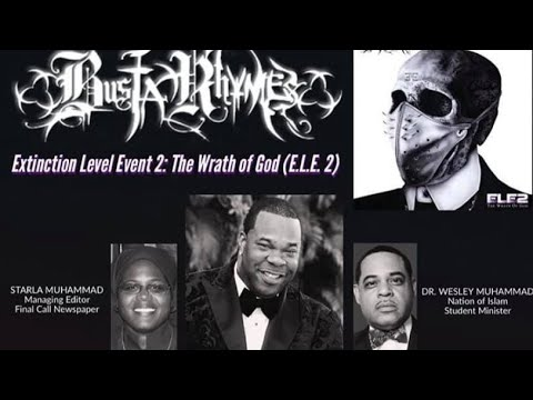 A Final Call Conversation with Busta Rhymes