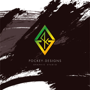 Pockey-Designs Graphic Studio