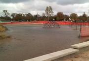 Stearns Water Park is Open Again 11-1-2020