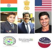Indian Footvolley Team Catching International Status- Sandeep Marwah