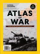 117 ~ Atlas of War