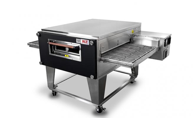 Commercial pizza equipment in UK