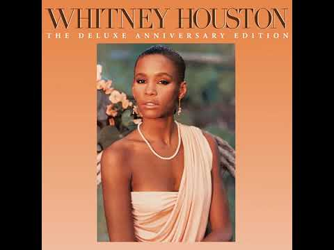 Teddy Pendergrass Duet with Whitney Houston - Hold Me