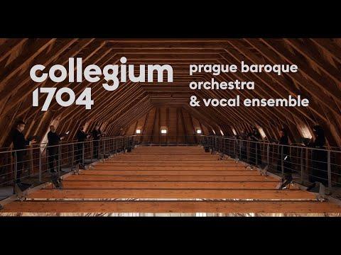 Collegium 1704 - Beatus vir (Claudio Monteverdi)