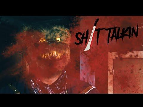 Sh!t Talkin X Rahc Wilson X Official Horror Music Video