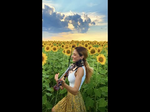 Memories - Andreea Runceanu (Amadeus violin)