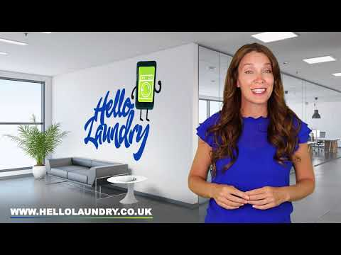 Best Quality Dry Cleaning, Ironing and Laundry Service In London & Essex For Your Clothes - Hello Laundry