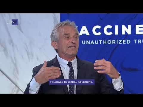 The Coronavirus Vaccine Uncensored Robert F Kennedy Jr