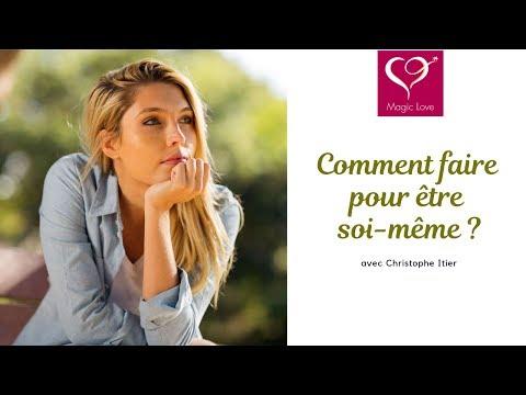 Christophe Itier - Comment faire pour être soi-même ?