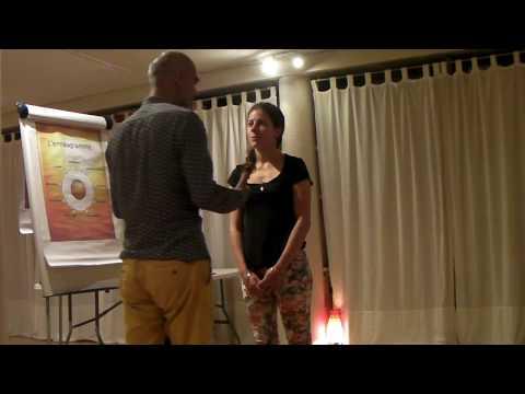 Couple: Conference sur les problemes de couples