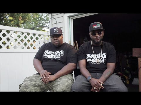 Kidd Called Quest: Young Black And Gifted - The Second Coming (Documentary) (Shot By Barnum Films)