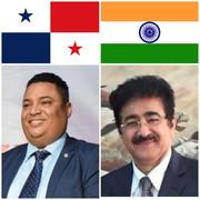 ICMEI Celebrated National Day of Panama 2020