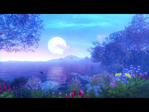 Beautiful Fantasy Music with Ethereal Voices, Cello & Piano • Unknown Lands by Peder B. Helland