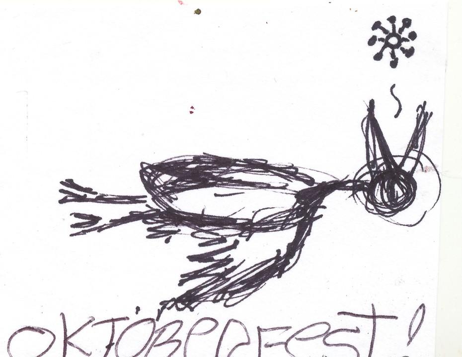 Oktoberfest musicmaster