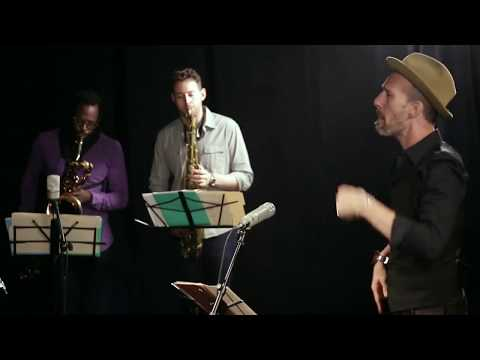 Michael Leonhart Orchestra at Paste Studio NYC live from The Manhattan Center