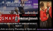 The Father's Heart Outreach Ministry