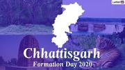 AAFT University Extends Congratulations to Administration of Chhattisgarh