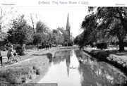 'London's New River, neither new nor a river' online Zoom presentation by John Polley