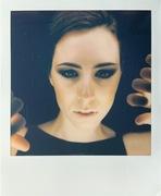Mirror Project 1 on Polaroid