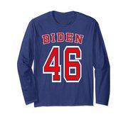 Joe Biden 46 T Shirts