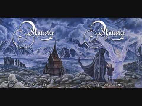 Antestor-Rites of Death