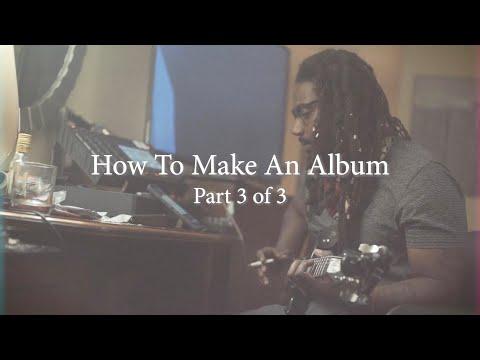 "Deuce Ellis ""How To Make An Album"" Part 3 (Of 3)"