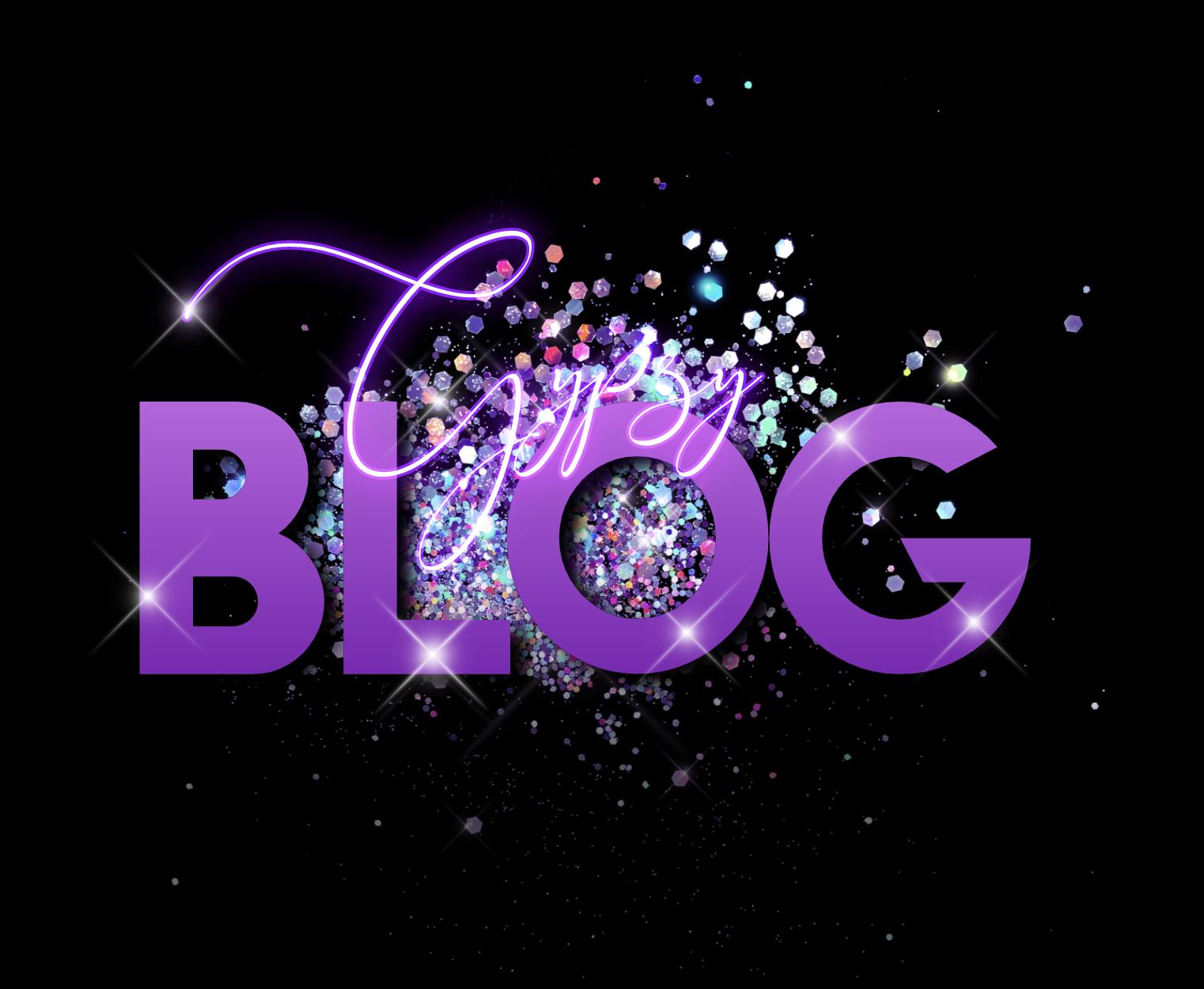 Gypsy Blog Logo