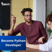 Python Course in Gurgaon