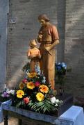 Statue di San Giuseppe