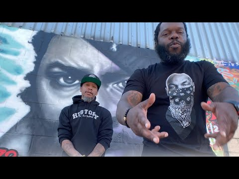 """Smif N Wessun """"The Education of Smif N Wessun"""" feat. Louis Farrakhan (Official Music Video)"""
