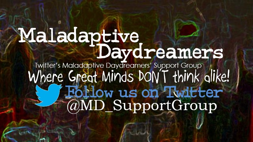 The MD Twitter Account