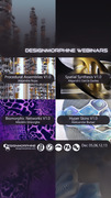DesignMorphine Webinars