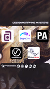 3DesignMorphine Masters Partners