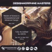 DesignMorphine Masters + Webinars