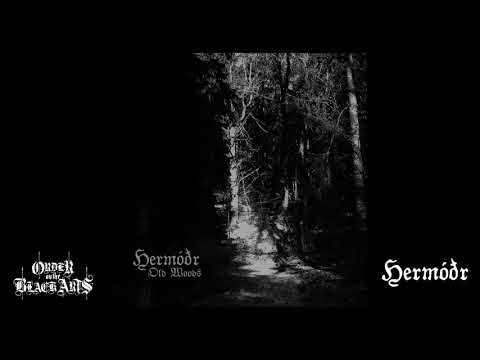 Hermóðr - Old Woods (full ep, 2020)