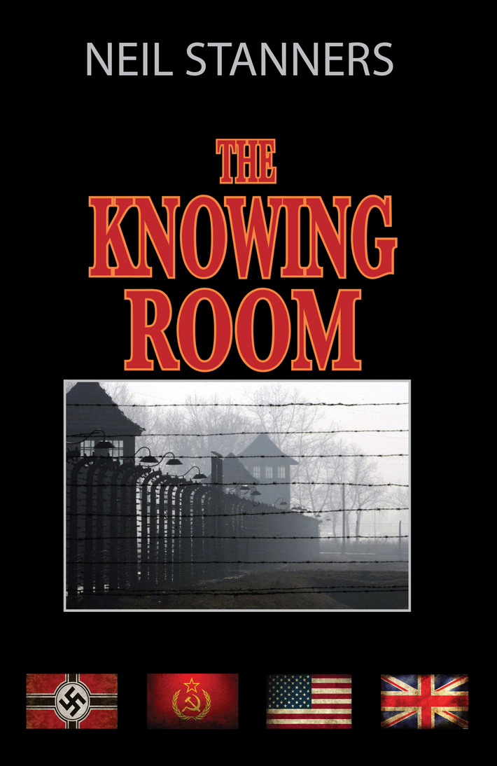 THE KNOWING ROOM