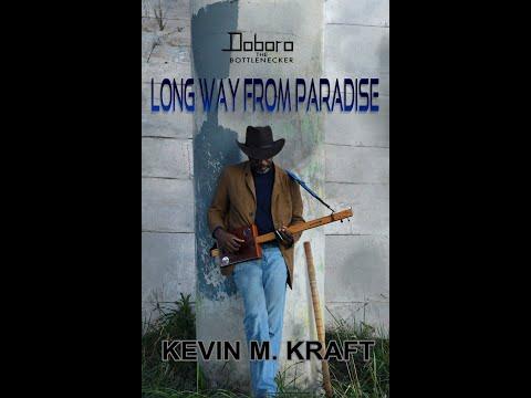 Long Way from Paradise Book Trailer (Doboro the Bottelenecker)