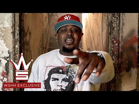 """Sheek Louch Feat. Tony Moxberg """"G-Code"""" (Official Music Video)"""