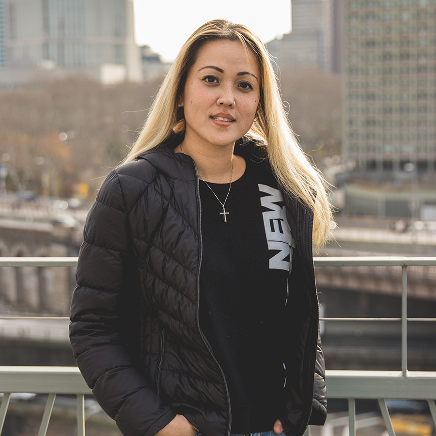 Theoraclemag.com's Ladies Of Christian Hip Hop Playlist. Created By Prince Malachi. Featuring Jackie Hill Perry, Wande, Heesun Lee And More! [Updated]