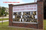 Fire House Humor