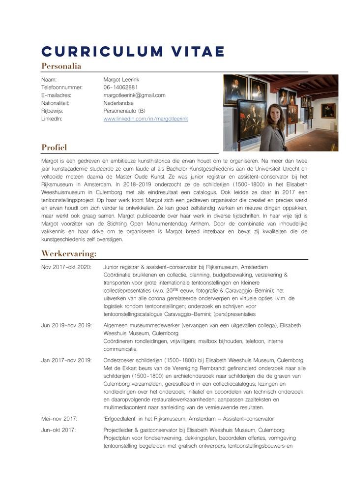 CV Margot November 2020 website1