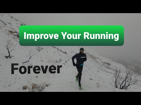 IMPROVE YOUR RUNNING, FOREVER [doubt]