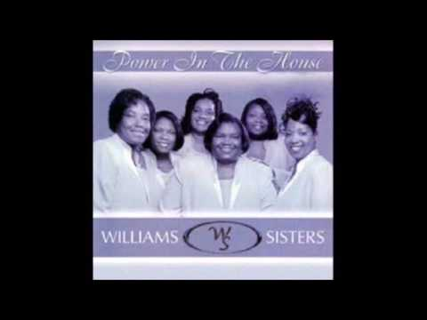 The Williams Sisters-Jesus Will Pick You Up