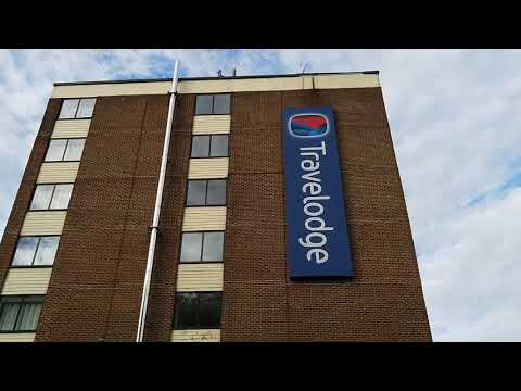 Travelodge Using 5G
